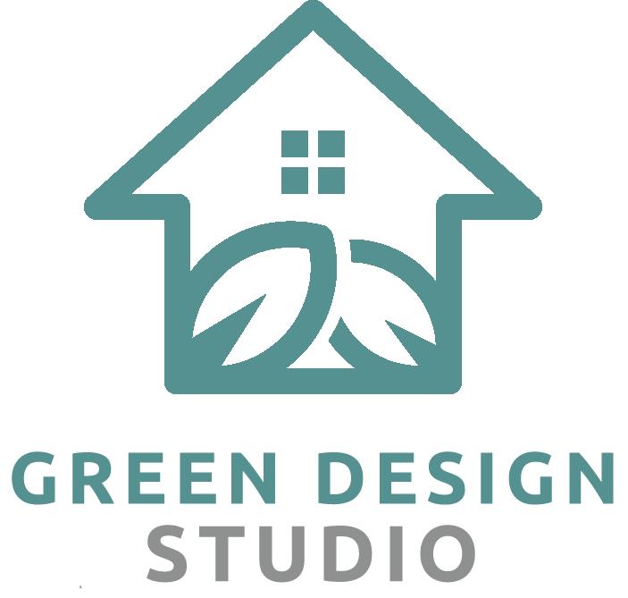 green design studio logo